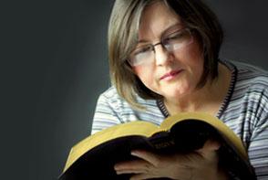 Lyst til at læse i bibelen?